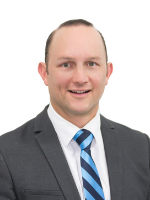 OpenAgent, Agent profile - Jared Webb, Harcourts Solutions Group