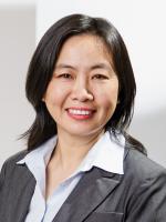 OpenAgent, Agent profile - Yili Ma, Belle Property - Glen Iris