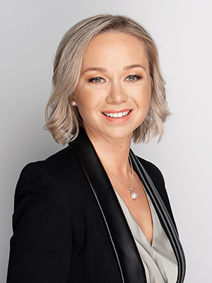 OpenAgent, Agent profile - Samantha Hirniak, Ouwens Casserly Real Estate - Henley Beach