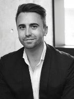 OpenAgent, Agent profile - Nicholas McEvoy, Bresic Whitney Estate Agents - Hunters Hill
