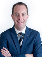 OpenAgent, Agent profile - Jason Dowler, Harcourts - Hastings