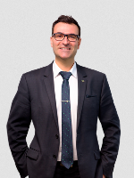 OpenAgent, Agent profile - Ben Quatrini, O'Brien Real Estate - Carrum Downs
