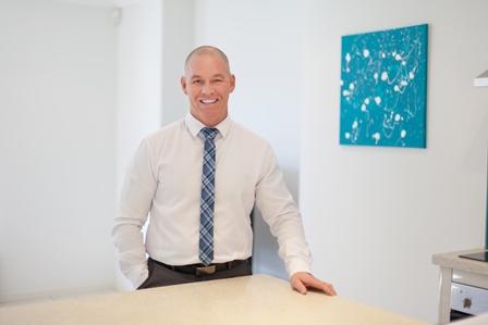 OpenAgent, Agent profile - Dean Gilmore, Sorensen Real Estate - Charmhaven