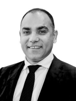 OpenAgent, Agent profile - Michael Sandhu, @realty - Surfers Paradise