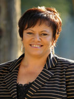OpenAgent, Agent profile - Kaye Hoverd, Fletchers - Eltham