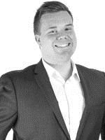 OpenAgent, Agent profile - Brent Johnson, Compton Green Real Estate - Williamstown & Yarraville