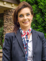 OpenAgent, Agent profile - Catherine Cumming, Thomson incorporating Frank Trimboli Real Estate - Footscray