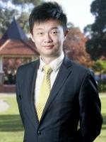 OpenAgent, Agent profile - Jimmy Lim, Harcourts - Box Hill South