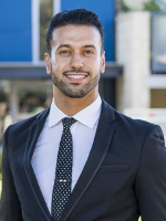 OpenAgent, Agent profile - Alex Dabag, Harcourts Initiative - Malaga