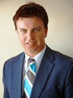 OpenAgent, Agent profile - Damien Barber, Buxton - Geelong West