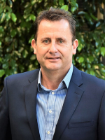 OpenAgent, Agent profile - Steve Stewart, Chapman Gould & May Real Estate - Albury