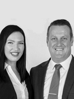OpenAgent Review - Travis Denham & Caitlin Payne-Clarke, Magain Real Estate