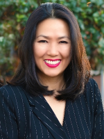 OpenAgent, Agent profile - Vanessa (Hyunji) Kim, Strathfield Partners - Strathfield