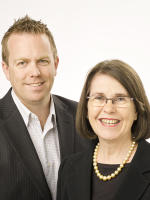OpenAgent, Agent profile - Christine and Sam Auld, Cocks Auld Real Estate - Unley