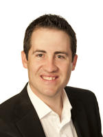 OpenAgent, Agent profile - Rob Edwards, Here Property - Leederville