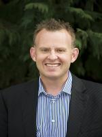 OpenAgent, Agent profile - Caleb Robins, Professionals Prospect - Prospect