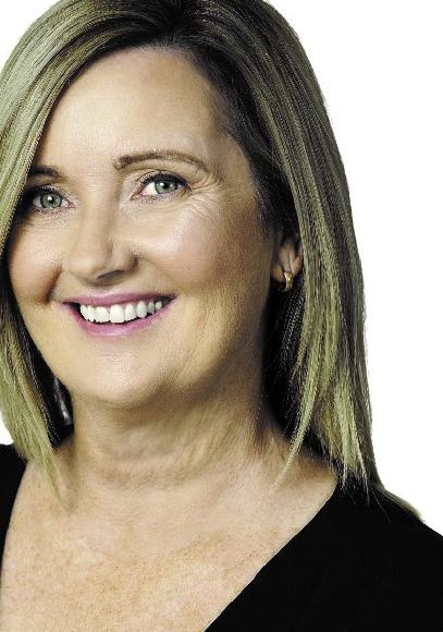OpenAgent, Agent profile - Frances Fry, First National Genesis - Mount Hawthorn