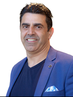 OpenAgent, Agent profile - Azam Dabbagh, Cubic Real Estate - Chatswood