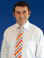OpenAgent, Agent profile - Tony Petselas, The Edge - Coffs Harbour