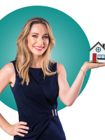 OpenAgent, Agent profile - Alli Paterson, Freeman's Residential - Cairns