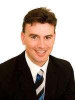 OpenAgent, Agent profile - Ben Hatch, Harcourts - Mandurah