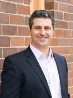 OpenAgent, Agent profile - George Sorras, McGrath - Concord