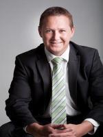 OpenAgent, Agent profile - James Park, Darren Jones - Greensborough