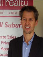 OpenAgent, Agent profile - Peter Davies, Chilli Realty - Fairfield