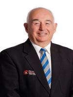 OpenAgent, Agent profile - Tim Retallack, First National - Dandenong