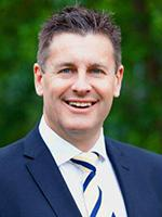 OpenAgent, Agent profile - Stuart Buckingham, Buckingham and Company Estate Agents - Greensborough