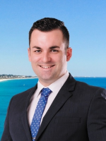 OpenAgent, Agent profile - Andrew Gill, Acton North - CITY BEACH