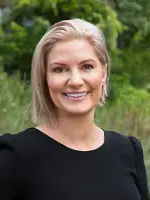 OpenAgent, Agent profile - Carly Knight, McGrath - New Lambton