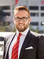 OpenAgent, Agent profile - Thomas Tregonning, Lucas Real Estate - Docklands