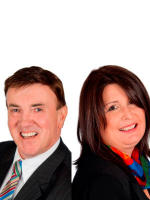 OpenAgent, Agent profile - Wayne Hocking and Megan Stone, Peard Real Estate - Bull Creek