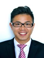 OpenAgent, Agent profile - Jeffrey Leong, Paramount Residential - Melbourne