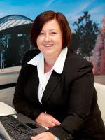 OpenAgent, Agent profile - Leesa van Drunen, Hayeswinckle - Newtown