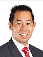 OpenAgent, Agent profile - Joseph Yap, Hudson Bond Real Estate - Doncaster