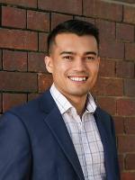 OpenAgent, Agent profile - Michael Ortiz, Belle Property - Shailer Park