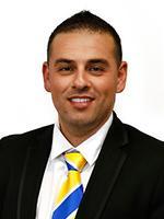 OpenAgent, Agent profile - James Hebaiter, YPA Estate Agents - Gladstone Park