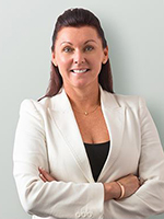 OpenAgent, Agent profile - Justine Popple, Belle Property - Kurrajong
