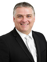 OpenAgent, Agent profile - Christian Sharpe, Professionals - Perth