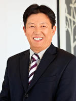 OpenAgent, Agent profile - Jim Zhou, JY Property - Surrey Hills