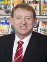 OpenAgent, Agent profile - Don Douglas, Harvie Group Real Estate - Pymble