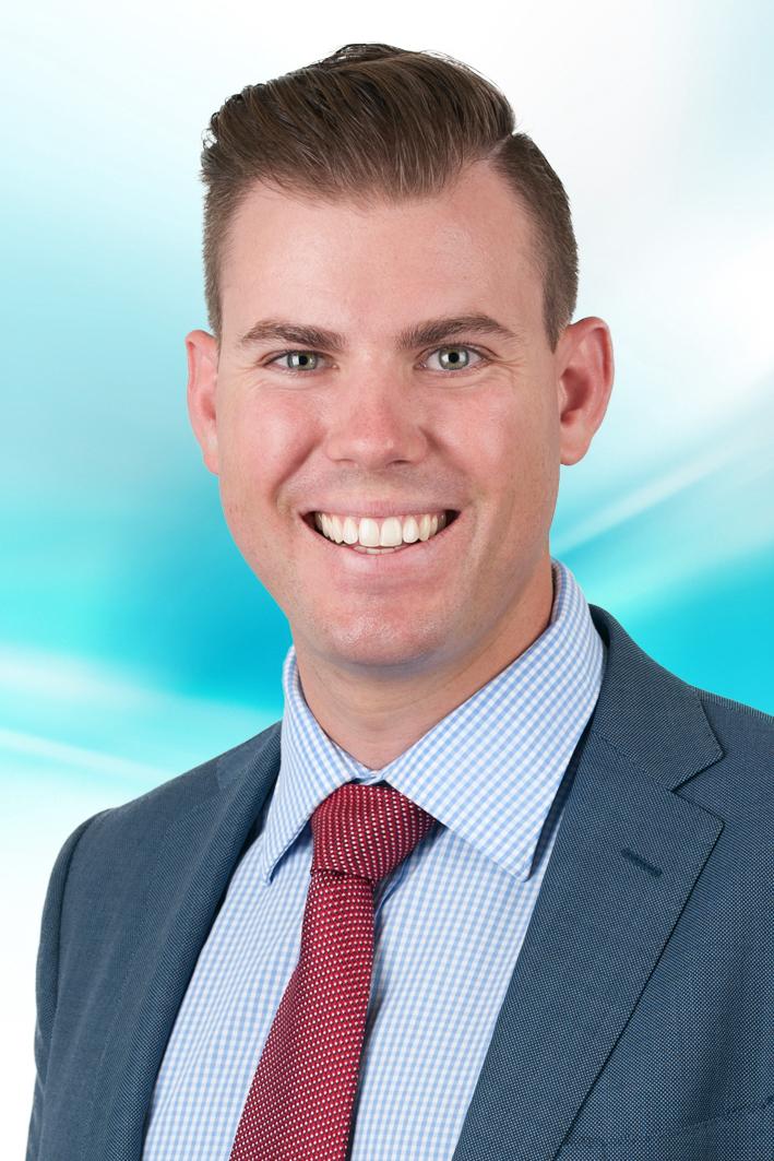 OpenAgent, Agent profile - Ryan Hoelzl, Burton & Ryan Property Agents - Grange