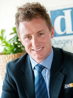 OpenAgent, Agent profile - Marc Cox, DCK Real Estate - Bendigo