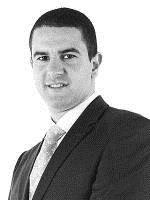 OpenAgent, Agent profile - George Antonopoulos, Jellis Craig - Fitzroy