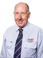 OpenAgent, Agent profile - Barry Thomson, Ruralco Property - Narrabri