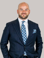 OpenAgent, Agent profile - Brad Stephens, Devine Property - Hobart