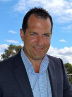 OpenAgent, Agent profile - Aris Constantinidis, First National - Pyrmont