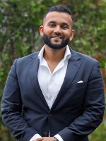 OpenAgent, Agent profile - Abdullah Choudhari, Wiseberry - Tumbi Umbi